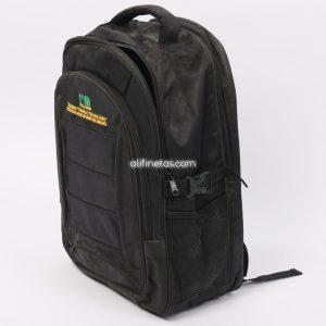 tas seminar dengan bahan d1680