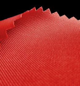 bahan tas dinier d300 warna merah